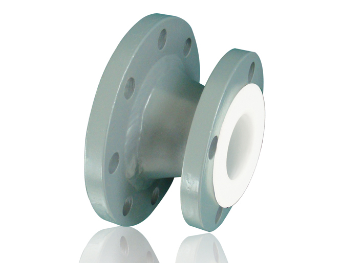 Lined reducer — ptfe pipes and teflon